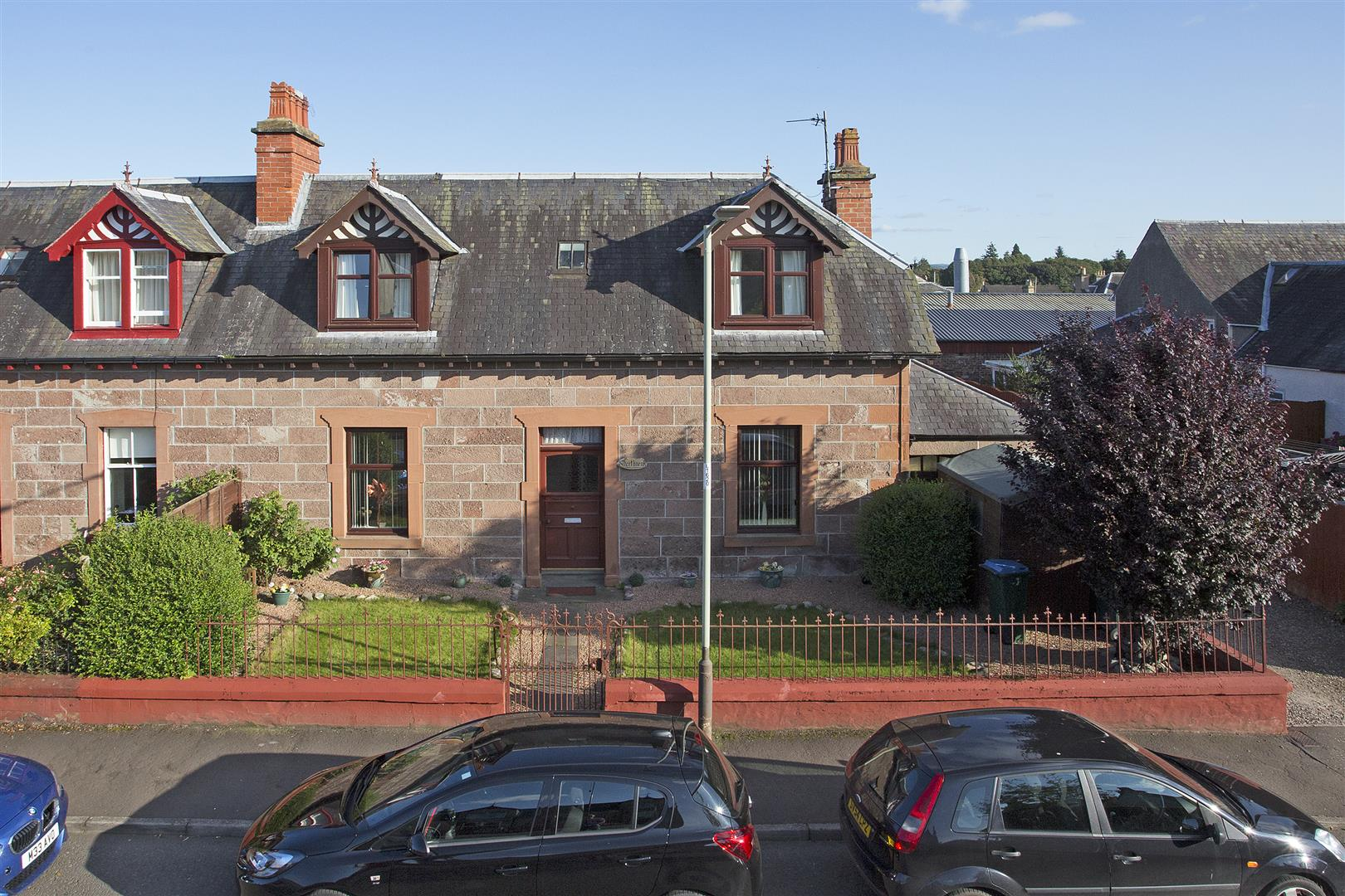 North Neuk, George Street, Blairgowrie, Perthshire, PH10 6HP, UK